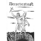 Decortication - Lucichrist - The Third God · Demo 1993