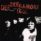 Dee Dee Ramone I.C.L.C. - I Hate Freaks Like You