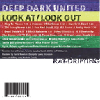 Deep Dark United - Look At / Look Out