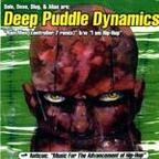 Deep Puddle Dynamics - Rain Men