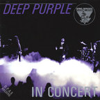 Deep Purple - In Concert