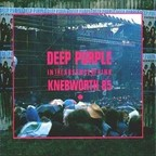 Deep Purple - In The Absence Of Pink · Knebworth 85