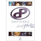 Deep Purple - Live At Montreux 2006 · They All Came Down To Montreux