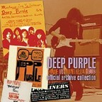 Deep Purple - Live In Montreux 1969 · Official Archive Collection