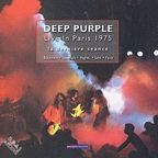 Deep Purple - Live In Paris 1975 · La Dernière Seance