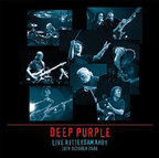 Deep Purple - Live Rotterdam Ahoy · 30th October 2000