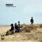 Deep Purple - Picnic · A Breath Of Fresh Air