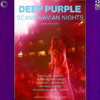 Deep Purple - Scandinavian Nights (Live In Stockholm 1970)