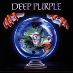 Deep Purple - Slaves And Masters