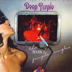 Deep Purple - The Mark 2 Purple Singles