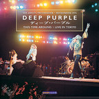 Deep Purple - This Time Around · Live In Tokyo