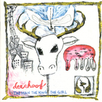 Deerhoof - The Man The King The Girl