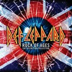 Def Leppard - Rock Of Ages · The Definitive Collection