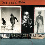 Defiance Ohio - The Great Depression