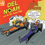 Del Noah And The Mt. Ararat Finks - Blower Explosion