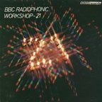 Delia Derbyshire - BBC Radiophonic Workshop - 21