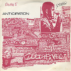 Delta 5 - Anticipation