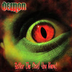 Demon - Better The Devil You Know