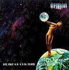 Demon - Heart Of Our Time