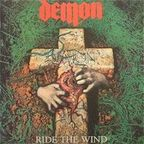 Demon - Ride The Wind