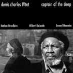 Denis Charles IVtet - Captain Of The Deep