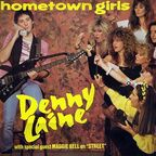 Denny Laine - Hometown Girls