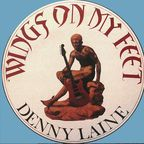 Denny Laine - Wings On My Feet
