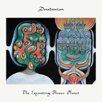 Deradoorian - The Expanding Flower Planet