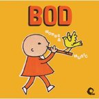 Derek Griffiths - Bod · Words & Music