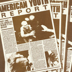 Descendents - American Youth Report