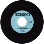 Descendents - Clean Sheets