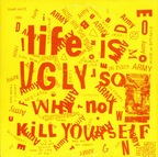 Descendents - Life Is Ugly So Why Not Kill Yourself