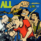 Descendents - Live · Plus One (released by All)