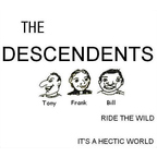 Descendents - Ride The Wild