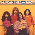 Desmond Child And Rouge - s/t