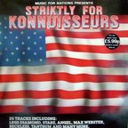 Desmond Child And Rouge - Striktly For Konnoisseurs
