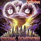 Destruction (DE) - Eternal Devastation