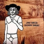 Devendra Banhart - Jana Hunter