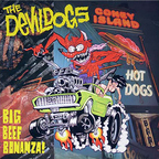 Devil Dogs - Big Beef Bonanza!