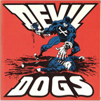 Devil Dogs - Get In Line