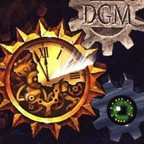 DGM - Wings Of Time