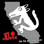 D.I. - On The Western Front