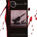 Diabolicum - The Dark Blood Rising (The Hatecrowned Retaliation)