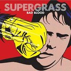 Diamond Hoo Ha Men - Bad Blood (released by Supergrass)