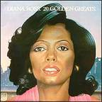 Diana Ross - 20 Golden Greats