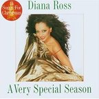 Diana Ross - A Very Special Season