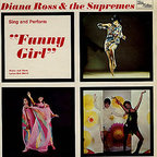 "Diana Ross And The Supremes - Diana Ross & The Supremes Sing And Perform ""Funny Girl"""