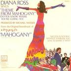 Diana Ross - Theme From Mahogany (Do You Know Where You're Going To)