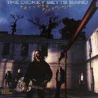 Dickey Betts Band - Pattern Disruptive