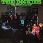 Dickies - Silent Night